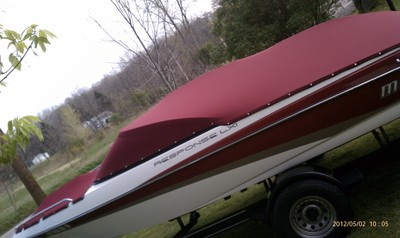 Boat covers, enclosures, bimini tops, & hoist covers